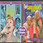 The Carol Burnett Show 2-Disc Set