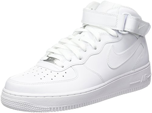 nike-air-force-1-mid-07-mens-hi-top-sneakers-white-9-uk-44-eu