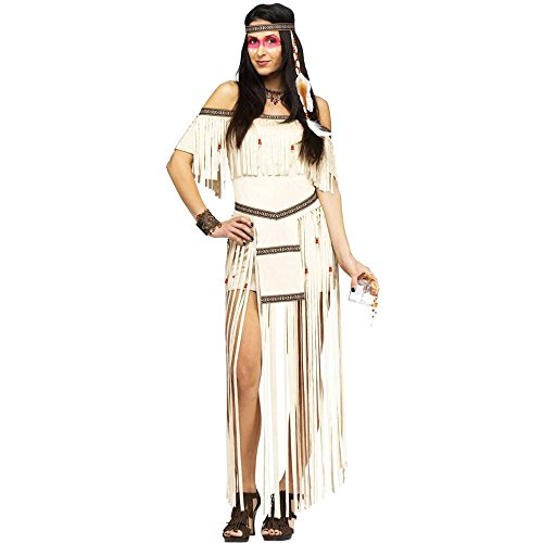 Moon Dancer Indian Adult Costume