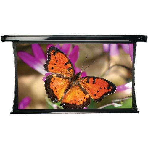 "Elite Screens Te120Hw2 Cinetension2 Series Premium Electric Screen (120""; 58.8"" X 104.6""; 16:9 Hdtv Format)"