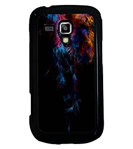 PRINTSWAG PATTERN Designer Back Cover Case for SAMSUNG GALAXY S DUOS S7562