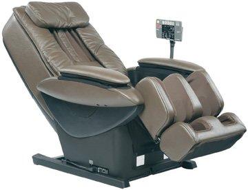 Black Friday Panasonic Ep30005tu Massage Chair Advanced Quad Style Massage Technology Brown