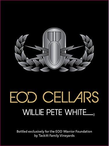 2012 Eod Cellars Willie Pete White Paso Robles Sauvignon Blanc 750 Ml