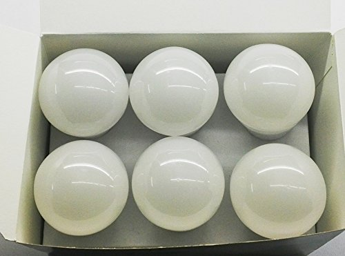 Devintec-7W-LED-Bulb-(Warm-White,-Set-Of-6)
