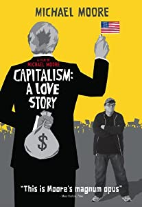 "Cover of ""Capitalism: A Love Story"""