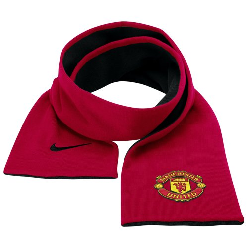 Nike Manchester United Scarf