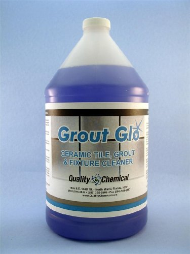 Grout Glo - 5 Gallon Pail front-641689
