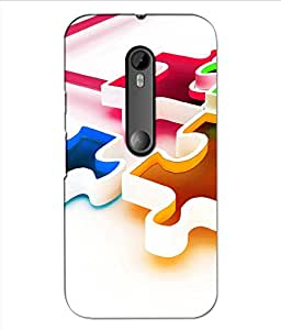 MOTOROLA MOTO G3 COVER CASE BY instyler