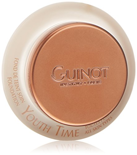 Guinot Youth Time Base di Trucco No1 Fair Skin - 30 ml