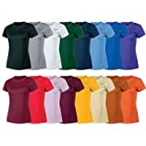 Nike 349014 Women's Performance Short Sleeve Tee