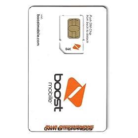 zte n9130 sim card made