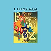 The Patchwork Girl of Oz | [L. Frank Baum]