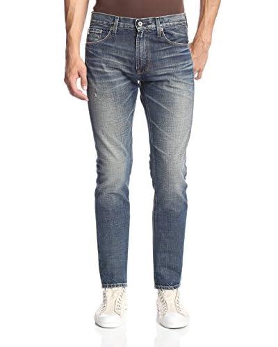 Big Star Men's Archetype Slim Fit Jean
