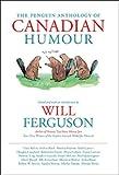 Penguin Anthology of Canadian Humour