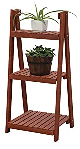 Convenience Concepts 3-Tier Plant Stand