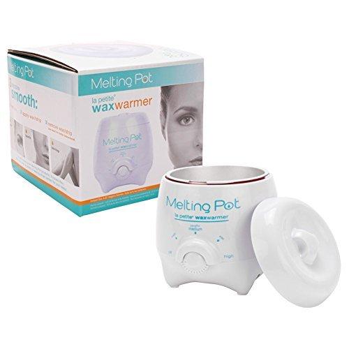 Melting Pot La Petite Wax Sugar Paraffin Warmer (Hair Removal Wax Warmer compare prices)