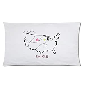 Cute Long Distance Pillow : share facebook twitter pinterest qty 1 2 3 4 5 6