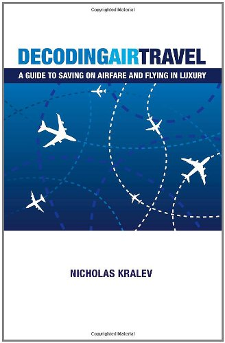 Decoding Air Travel: A Guide To Saving On Airfare And Flying In Luxury back-1071947