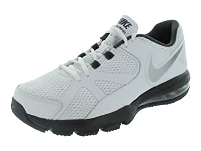 online store 926a2 0b472 Nike Air Max LTD White Black Red Mens Running Trainers Shoes