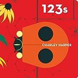 Charley Harper 123s: Skinny Edition