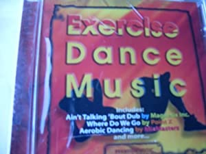 Exercise Dance Music