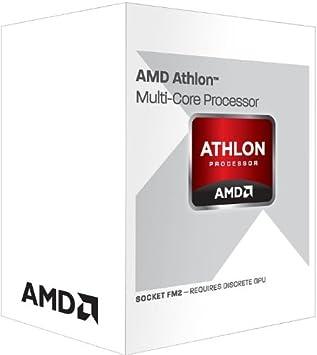 AMD Athlon X4 740