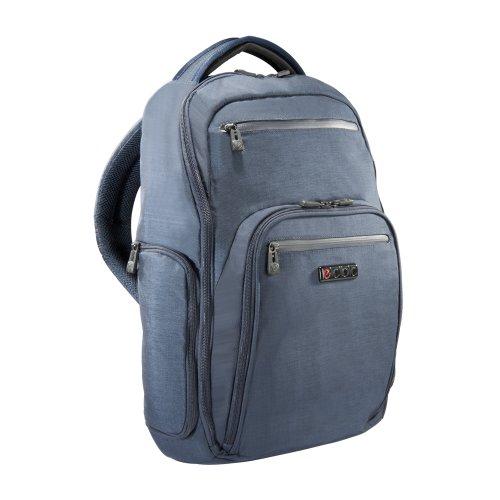 ECBC - Thor Laptop Backpack - Blue
