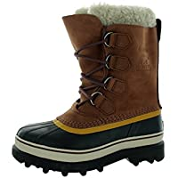 Sorel Womens Caribou Boot - Cinnamon