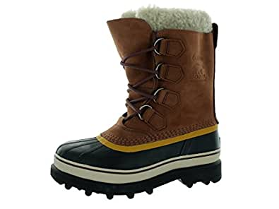 Sorel Caribou Boot - Women's Cinnamon 5