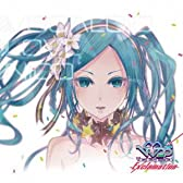 V Love 25(Vocaloid Love Nico) -Exclamation-