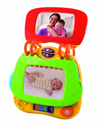 VTech Record and Learn Photo Album