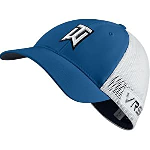 2014 Tiger Woods Nike Golf TW Tour Mesh Cap Hat VRS RZN New Logo - Choose Color! by Nike Golf