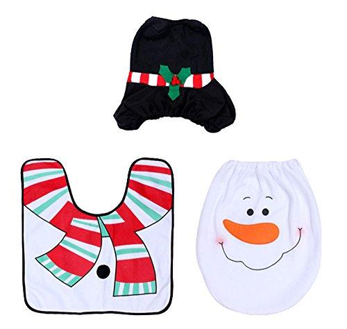 servizi-igienici-natale-decorativi-set-3pcs-happy-holiday-spirit-natale-toilet-seat-cover-bagno-tapp