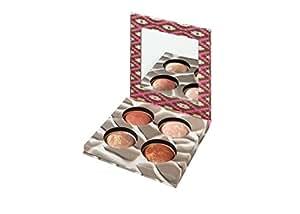 BHCosmetics Bh Cosmetics Wild And Radiant Palette Face Bronzer