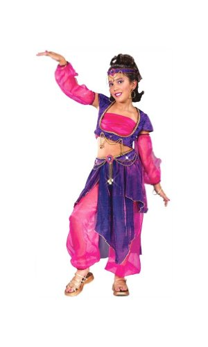 Arabian Night Costume - Child Costume