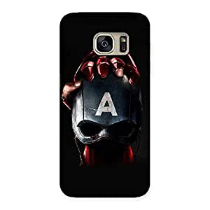 Special ACW Multicolor Back Case Cover for Galaxy S7