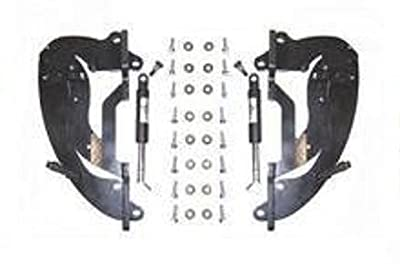 Chevrolet Camaro 1993-1997 lamborghini door conversion kit Direct bolt on lambo style vertical door kit