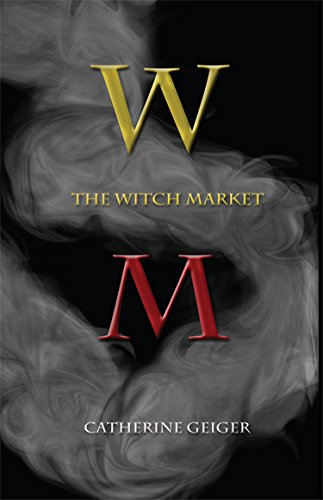 the-witch-market-english-edition