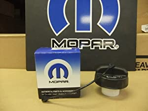 2001-2012 Jeep Wrangler Gas Cap Oem from MOPAR