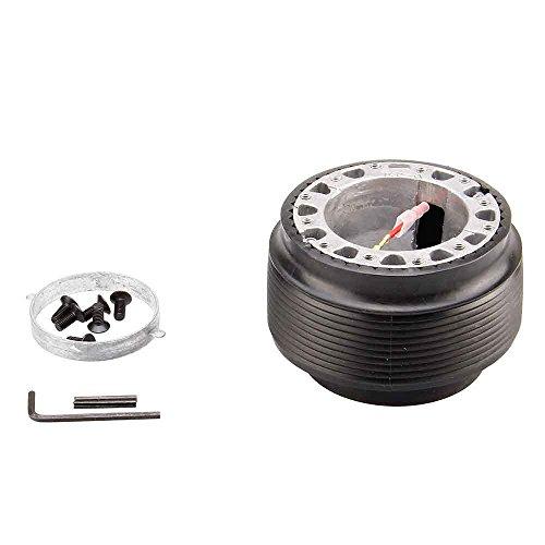 Generic Racing Steering Wheel Hub Adapter Boss Kit For Volkswagen VW Golf MK3 (Steering Wheel Hub Vw Golf compare prices)