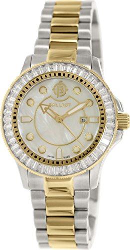 Ballast VANGUARD Women's Multicolor Solid Bracelet Watch - BL-5101-55
