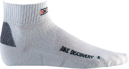 Men's X-Socks Bike Discovery (2 Pairs) - Buy Men's X-Socks Bike Discovery (2 Pairs) - Purchase Men's X-Socks Bike Discovery (2 Pairs) (X-Socks, X-Socks Socks, X-Socks Mens Socks, Apparel, Departments, Men, Socks, Mens Socks)