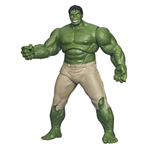 Marvel The Avengers Gamma Strike Hulk