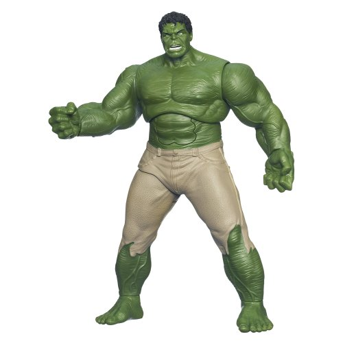 Marvel The Avengers Gamma Strike Hulk Picture