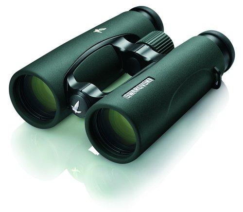 Swarovski EL8.5 x 42 HD Swarovision Binoculars inc Snap Shot