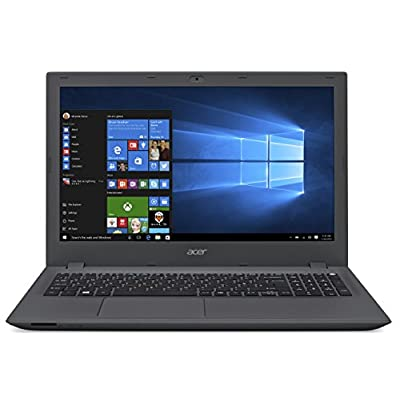 """Acer Aspire E 15, 15.6""""HD, Intel Core i5-6200U, 4GB DDR3L, 1TB HDD, Windows 10 Intel HD Graphics 520"""