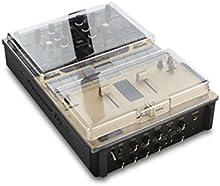 Decksaver DS-PC-DJMS9 funda para equipo de audio - fundas para equipos de audio (Protectora, Mezclador de DJ, Transparente, Policarbonato, Pioneer, Monótono)