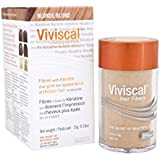 Viviscal Hair Fibres Blonde 15g