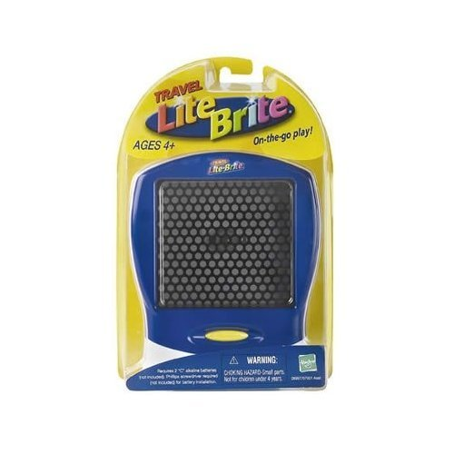 Travel Lite Brite