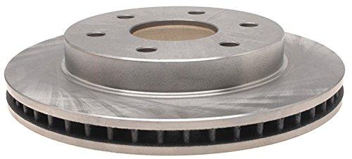 acdelco-18a925a-advantage-non-coated-front-disc-brake-rotor